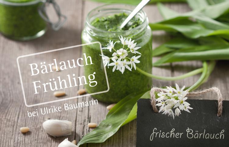 Baerlauch-Pesto