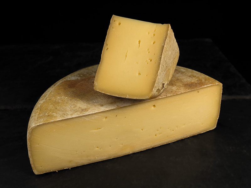 Ulrike Baumann's Käsespezialitäten - Geriebener Käse