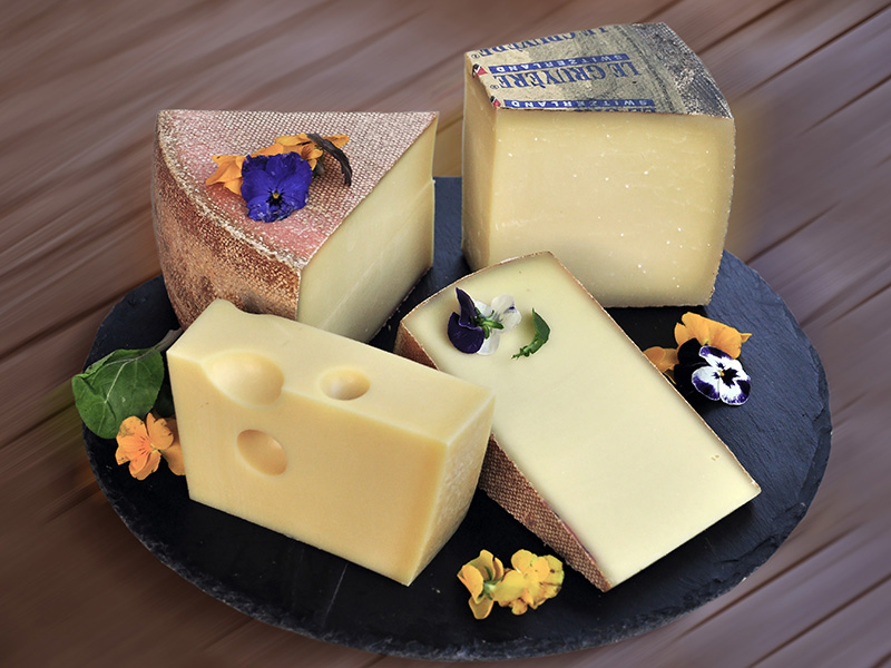 Ulrike Baumann's Käsespezialitäten - GourmetSETs