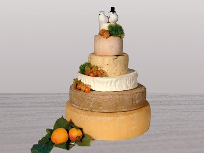 Cheese Wedding 01