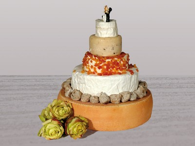 Cheese Wedding 02