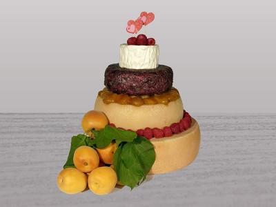 Cheese Wedding 03