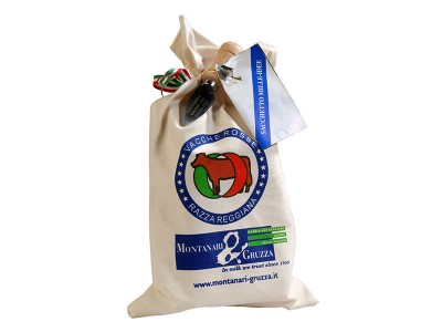 Parmigiano Reggiano DOP Vacche Rosse