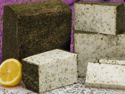 ZiegenZauber mit Lavendel und Zitronenthymian